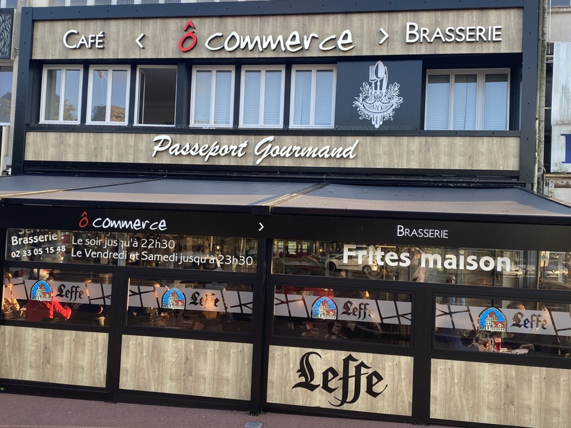Ô Commerce Saint-Lô
